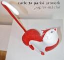 <h5>Muso di gatto di Carlotta Parisi</h5><p>Particolare su Qubo </p>