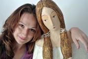 <h5>Somiglianze con Caterina</h5><p>Santa Caterina da Siena ed io.</p>