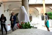 <h5>Inaugurazione Nunziatina </h5><p>Chiostro di Sant'Agostino - Montalcino</p>