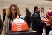 <h5>Sguardi sul Paper Cirkus</h5><p>Il mio circo di carta agli Arcimboldi - Milano, Pagliaccio</p>