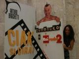 <h5>Foyer Teatro Conciliazione di Roma</h5>