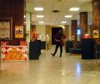 <h5>Al teatro Verdi di Firenze</h5><p>Il mio circo di carta a Firenze</p>