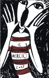 <p>Etichetta per Vino ideato da Luca de Nicolò. Materiale protetto da copyright.</p>