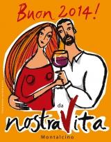 <h5>Logo per auguri Nostravita</h5><p>Materiale protetto da copyright.</p>