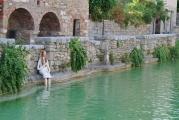 <h5>Caterina di Carlotta Parisi</h5><p>Forme nel Verde - San Quirico d'Orcia 2012</p>