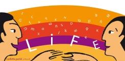 <h5>Life Coaching</h5><p>Logo per Giordano Bisigato. Materiale protetto da Copyright.</p>