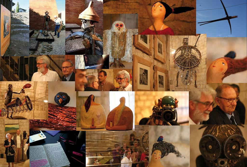 5 alla Rocca 2012 - Carlotta Parisi (Mostre)