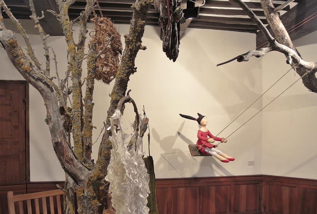 Woods 2012 - Carlotta Parisi (Mostre)